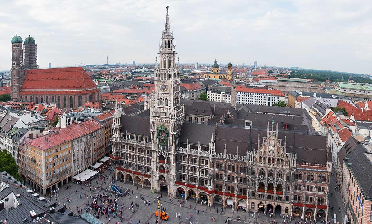 Munich IWE2020